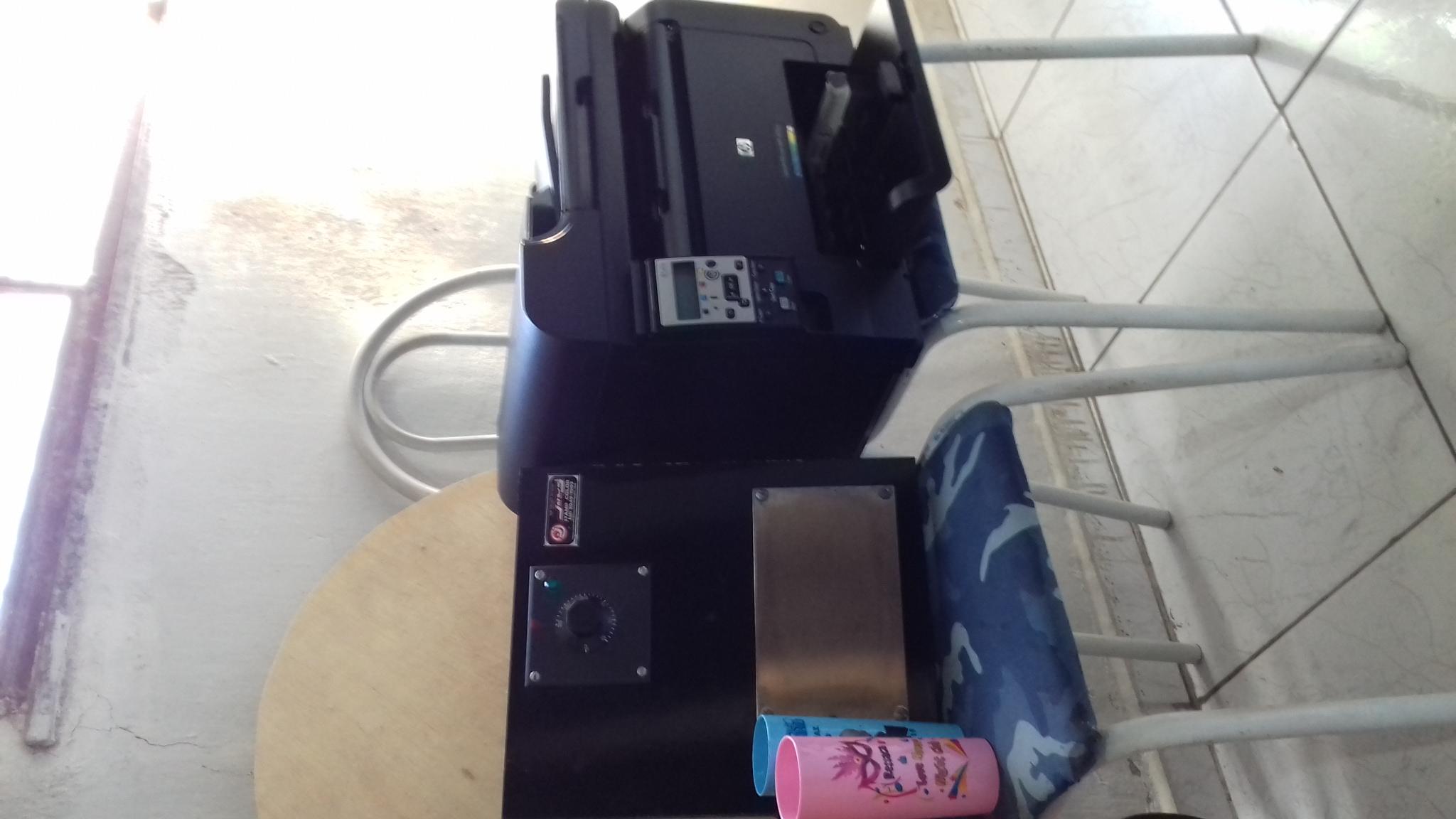 Vendo impressora Multifuncional Hp Laserjet