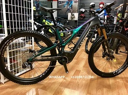 2019 ESPECIALIZADO TURBO LEVO COMP CARBON