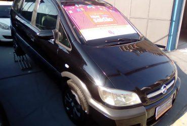 Zafira//comfort// 2012 completa com 7 lugares + GNV // 100% REVISADA
