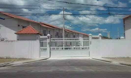 Condomínio Fernanda