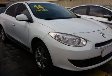 fluence 2014 expression 1.6 completo