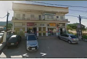 Apto 2 Quartos E Sala Comercial Itaipuaçu Na Principal