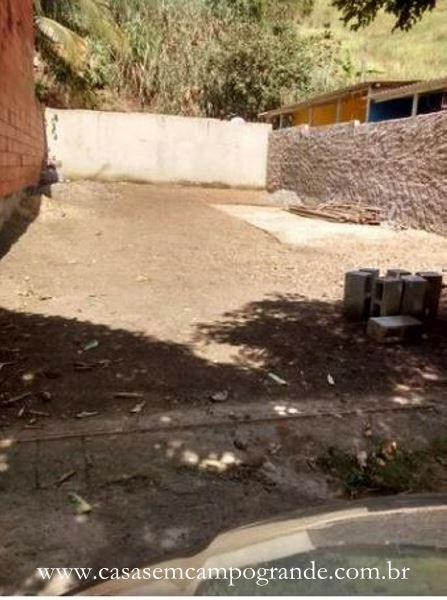 Guaratiba – Américas – Terreno Plano com 105m2 – Murado – 400 Metros do BRT Magarça