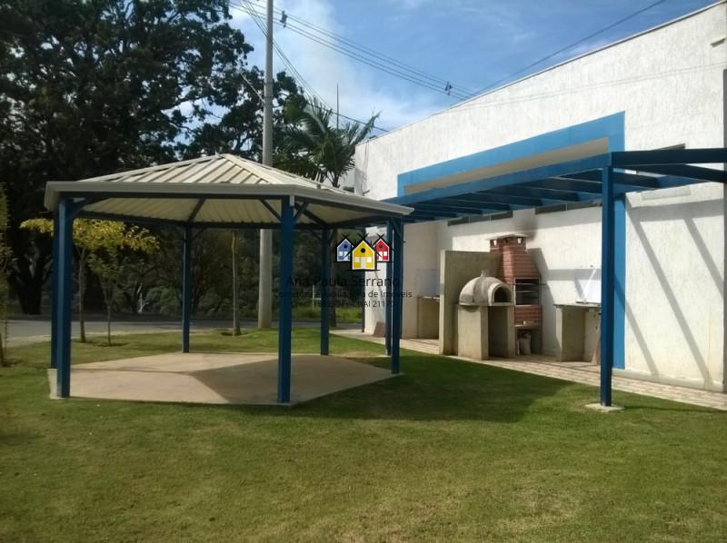 Terreno – Cond. Res. Vale Azul – Santa Mônica