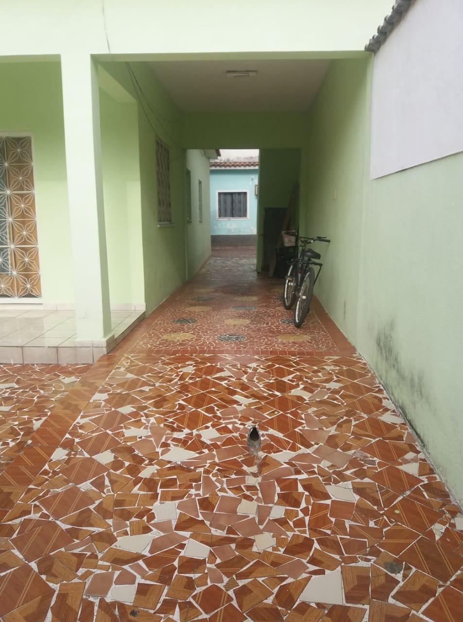VENDO CASA SANTA MARGARIDA – CAMPO GRANDE