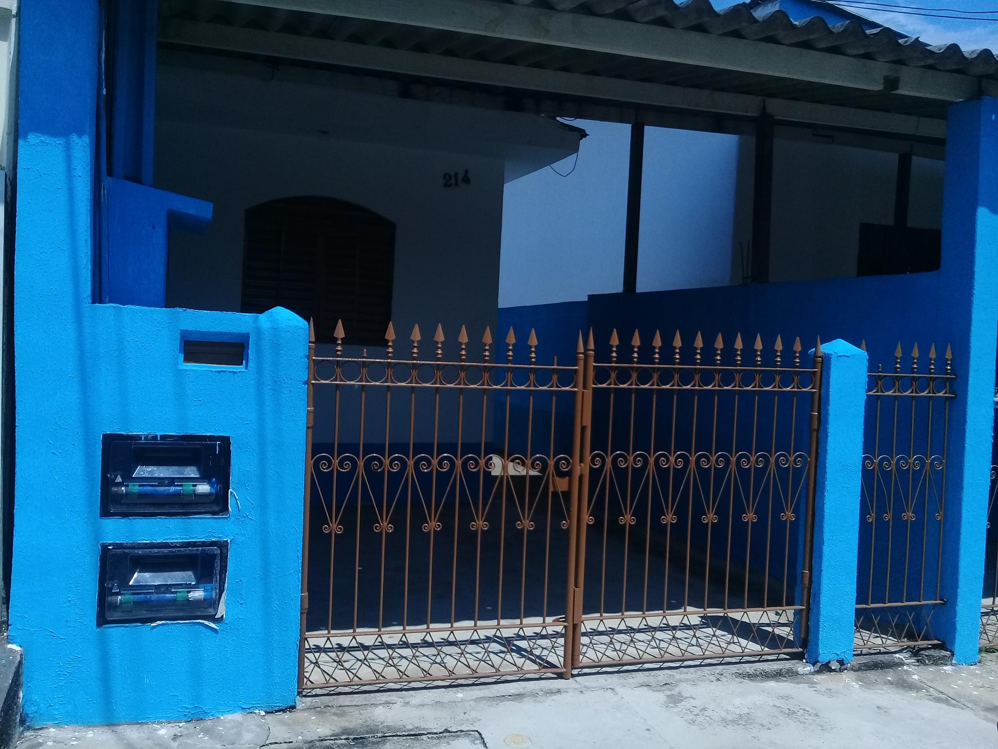 Casa 02 dts – Jd. Serrano