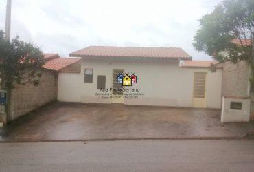 Casa – Cond. Green Gold Residence – Araçoiaba da Serra
