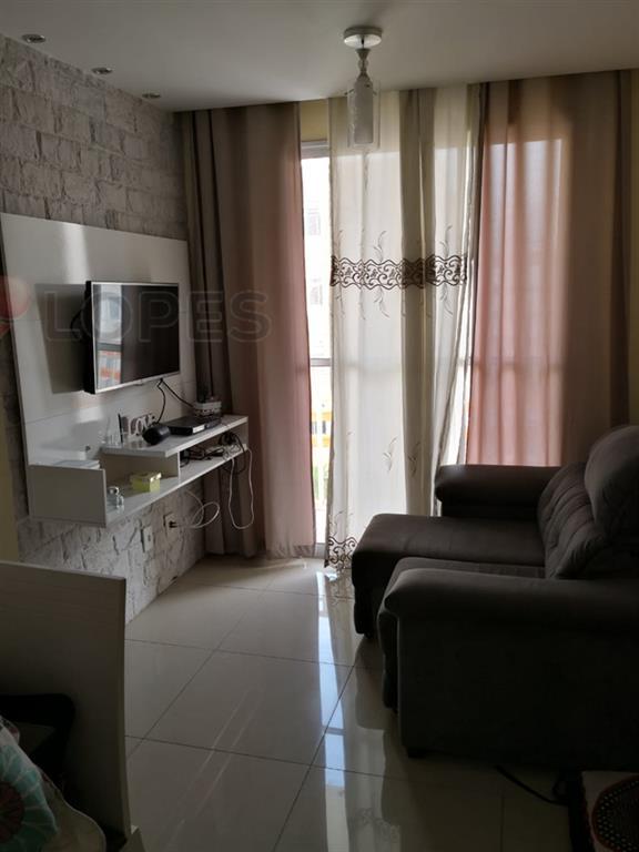 Apartamento – Campo Grande (Cachamorra)