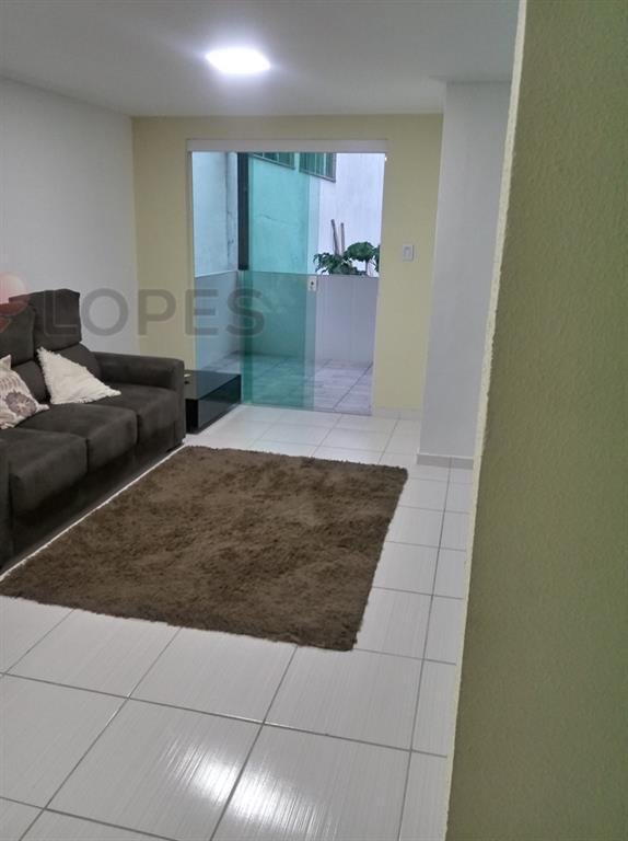 Casa Duplex – Campo Grande
