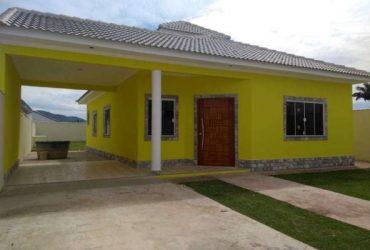 Casa Maravilhosa em Itaipuaçu – Maricá