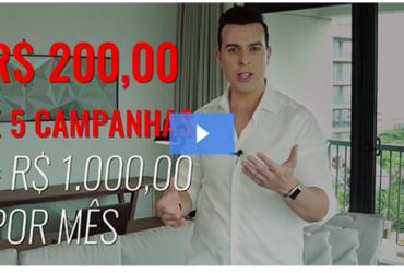Ganhar dinheiro em Casa a Grande Oportunidade com a Máquina De Vendas Online 2019 é tenha a sua  Independência Financeira?
