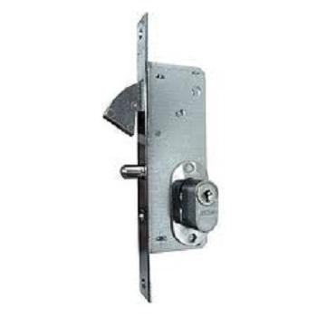 Porta Laqueada de Correr p/ vão de até 75cm.
