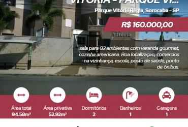 Apto 02 dts- Village Vitória