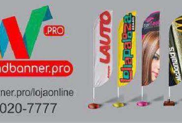 WIND BANNER PRO