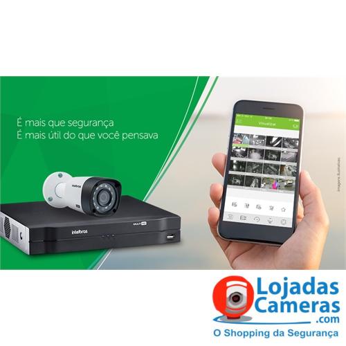 Lojadascameras.com – O Shopping da Segurança Eletrônica