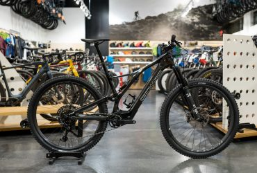 2020 SPECIALIZED TURBO LEVO
