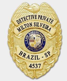 Detetive Particular a partir de R$ 1.000,00 por sete dias