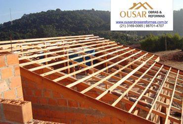 Empreiteira Construção Obras Reformas Região dos Lagos e Rj