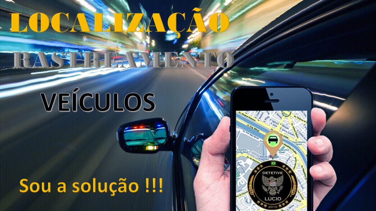 Agência Detetive Lucio em Campinas e Região