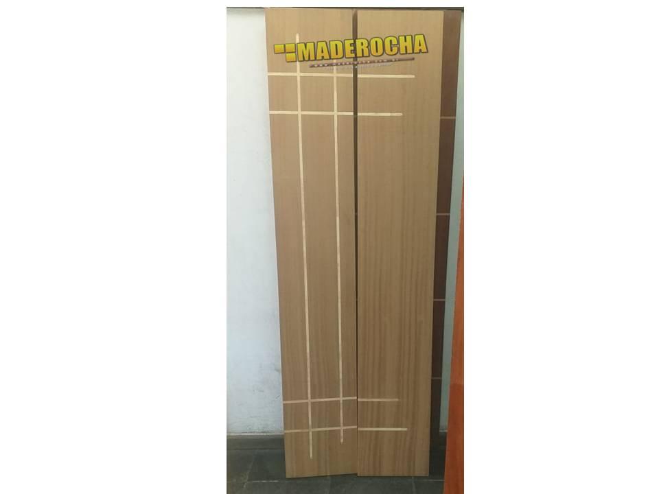 Porta camarão frisada folha de tauari de 80/70 ou 60cm (consulte disponibilidade)