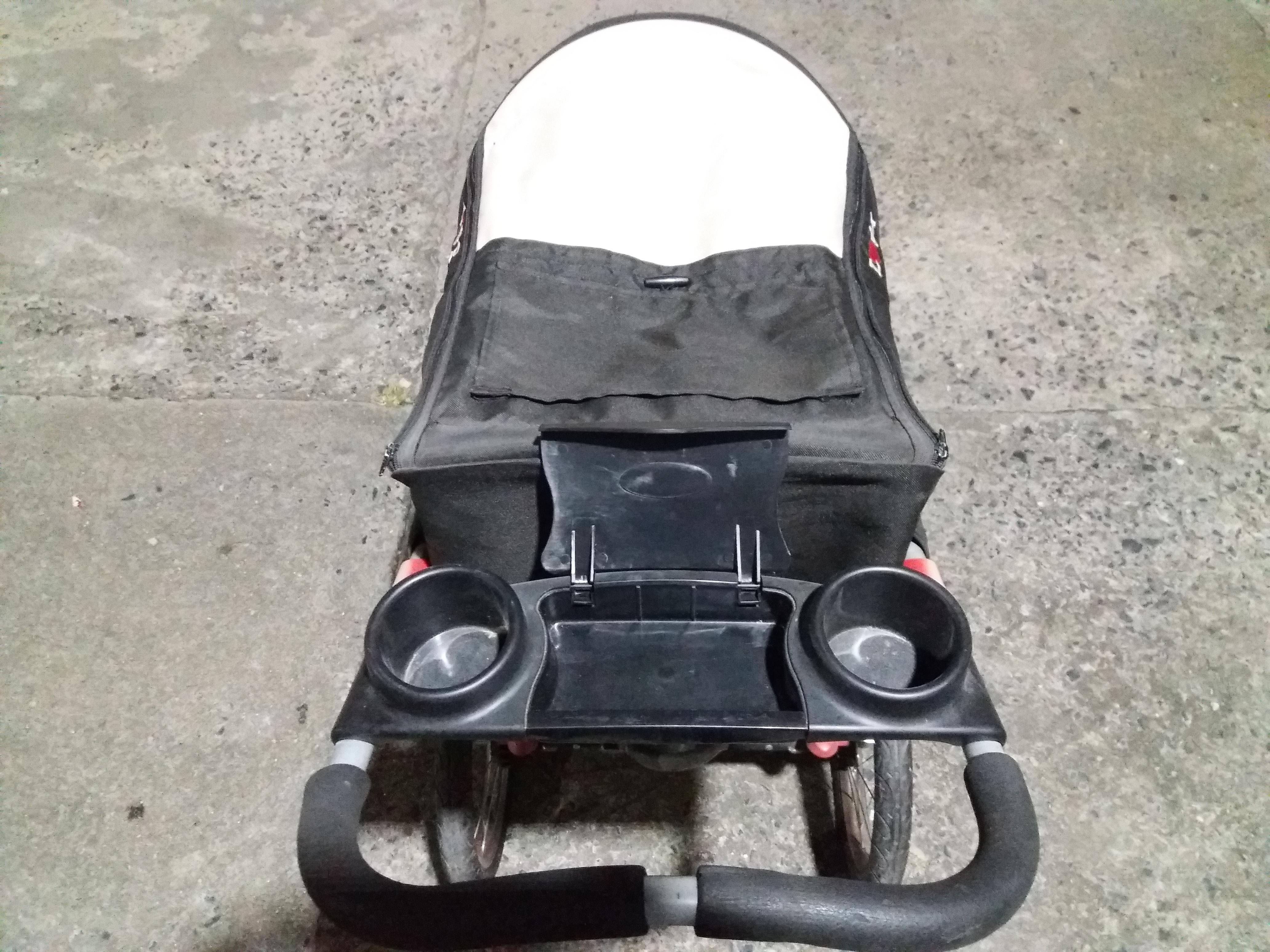 Carrinho Triciclo 3Rodas