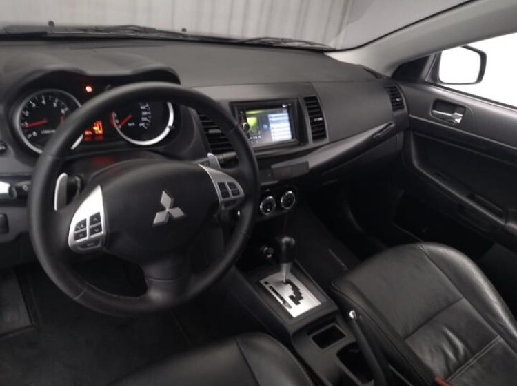 Mitsubishi Lancer 16V 2.0 CVT 2014.