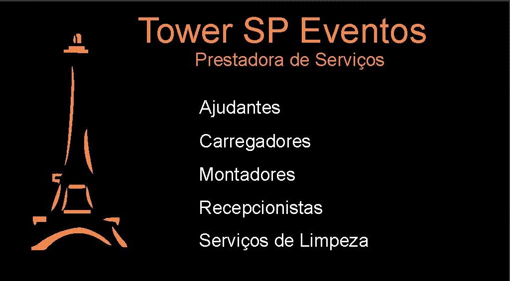 Ajudantes, Carregadores, Montadores, Recepcionistas, Patrimonial Serviços de Limpeza