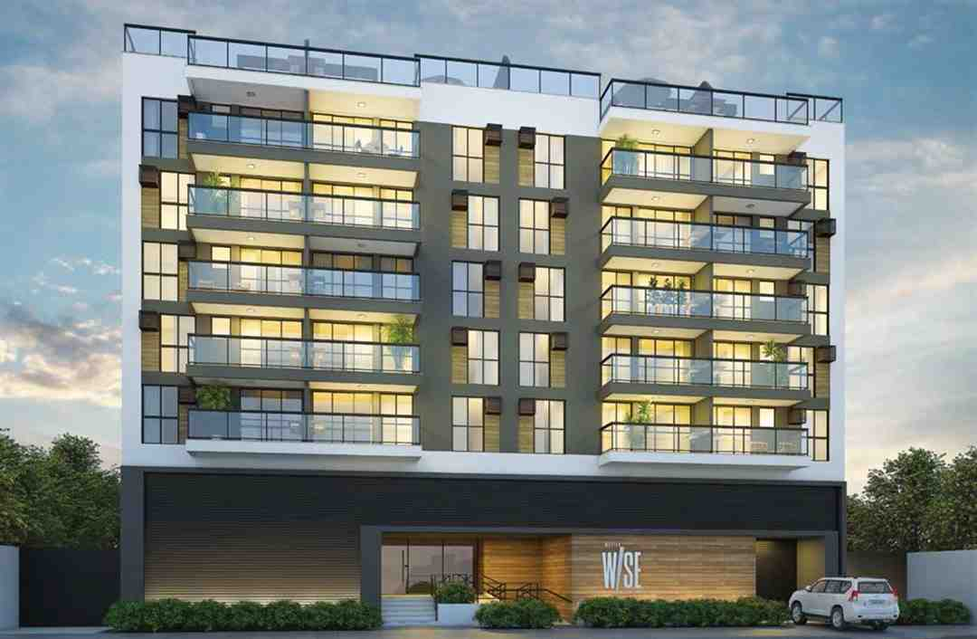 Apartamento Freguesia (Jacarepaguá) – Modern Wise