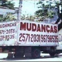 MUDANÇAS FRETES RJ –TIJUCA GRAJAÚ – 2571-2031 / 99679-8535/ 99734-5337