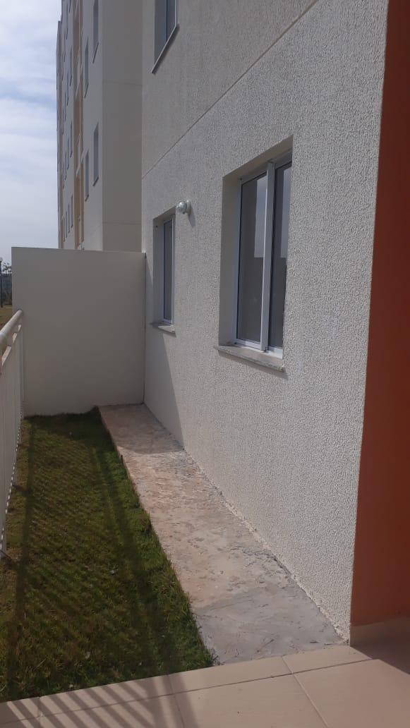Apartamento Garden! Pronto pra morar