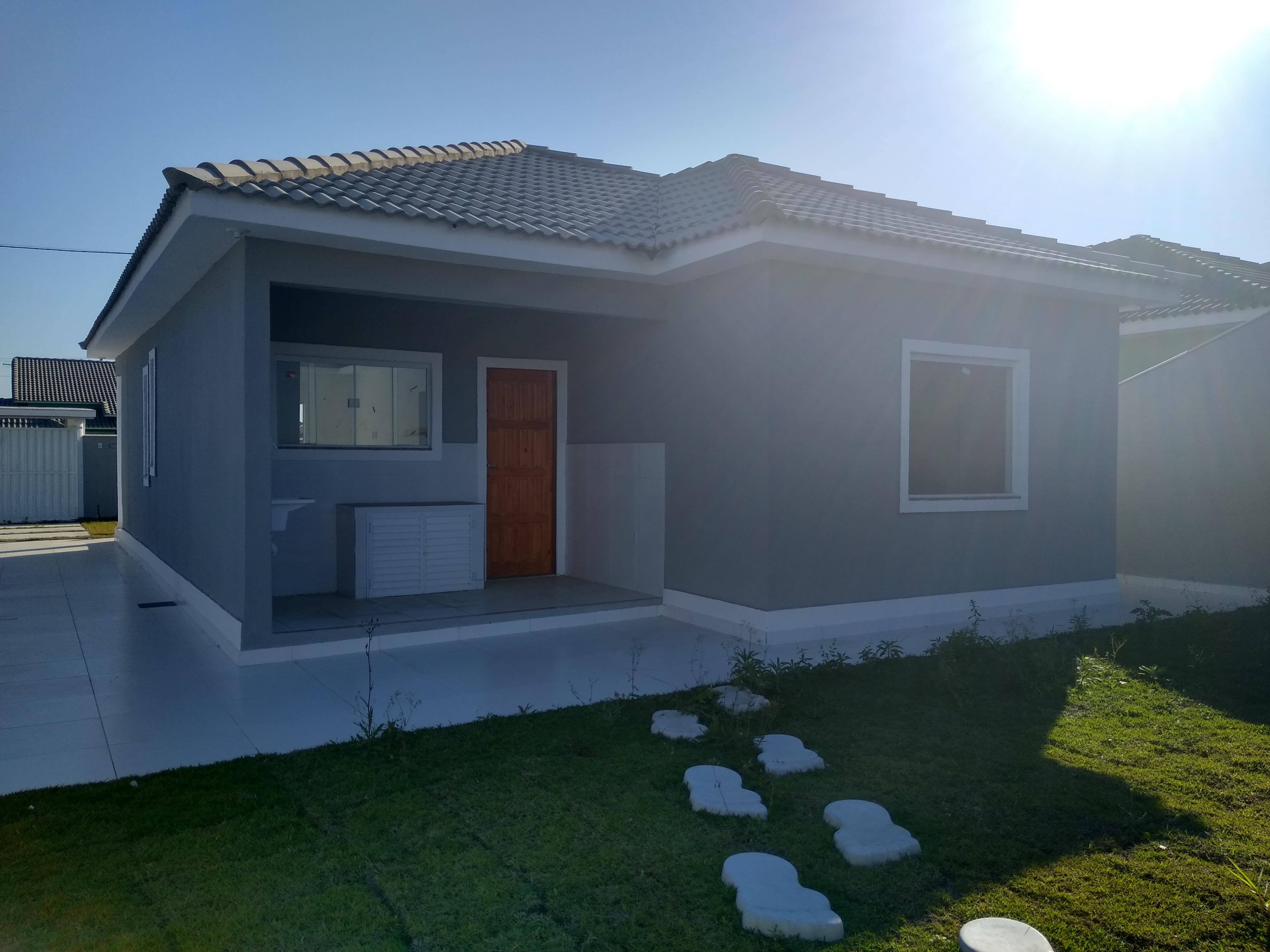 Casa linda em Itaipuaçu