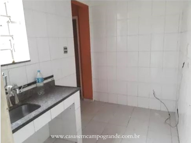 Campo Grande – Centro – Cesário – Apt 2 Quartos – 65m2 – Bem Localizado