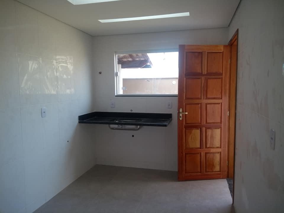 Bela Casa 3qts em Itaipuaçu – Maricá
