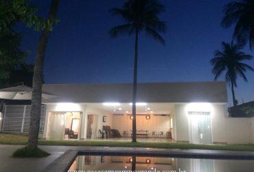 Paciência – Salão de Festas com 550m2 – Montado – Piscina/Churras/Cozinha/Quintal