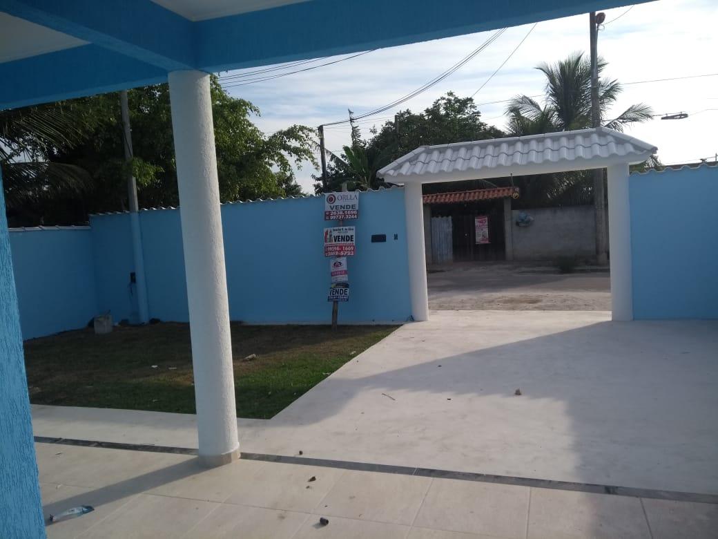 Bela Casa 3qts Próximo ao terminal de Itaipuaçu – Maricá
