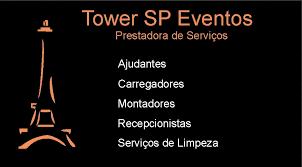 Carregadores, Ajudantes, Montadores, Recepcionistas, Patrimonial e Serviços de Limpeza