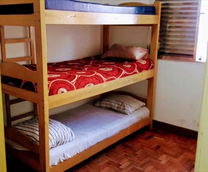 Pensão no bairro do Ipiranga SP com vagas compartilhadas para rapazes