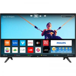 "Smart Tv 43"" Philips Led Full Hd 43pfg5813/78 Ultra Slim Wi-fi 2 Hdmi"