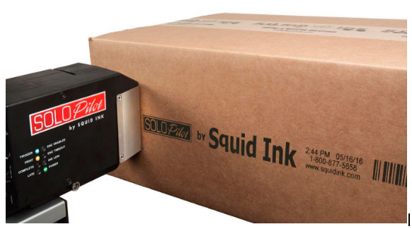 Datadores e Impressoras Industriais Ink Jet