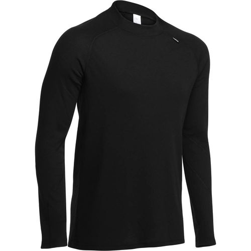 Blusa masculina segunda pele Simple Warm