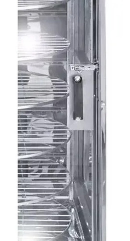 Máquina De Assar Frango Giratória – Assador de Frangos – Frangueira