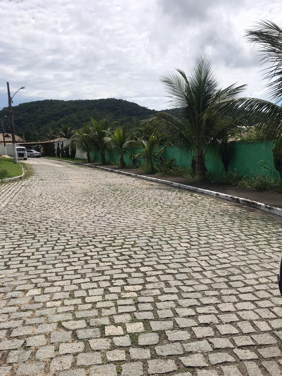 TERRENO NO MAGARÇA