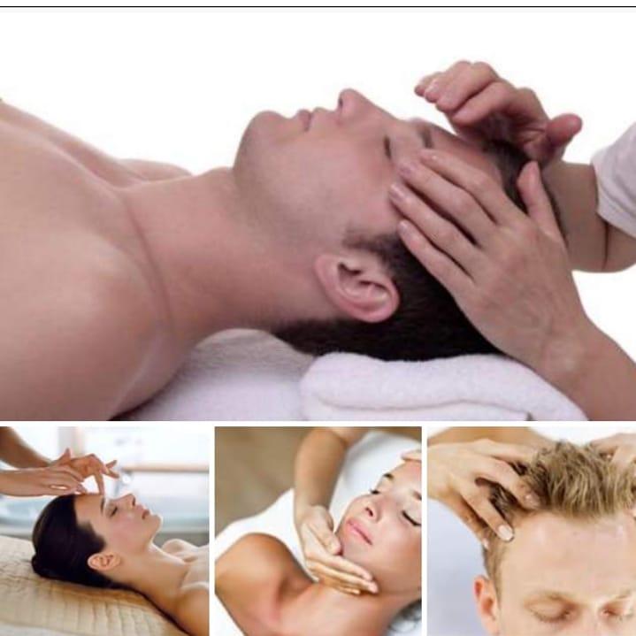 Massagens e Estética em itaguai Segunda a Domingo