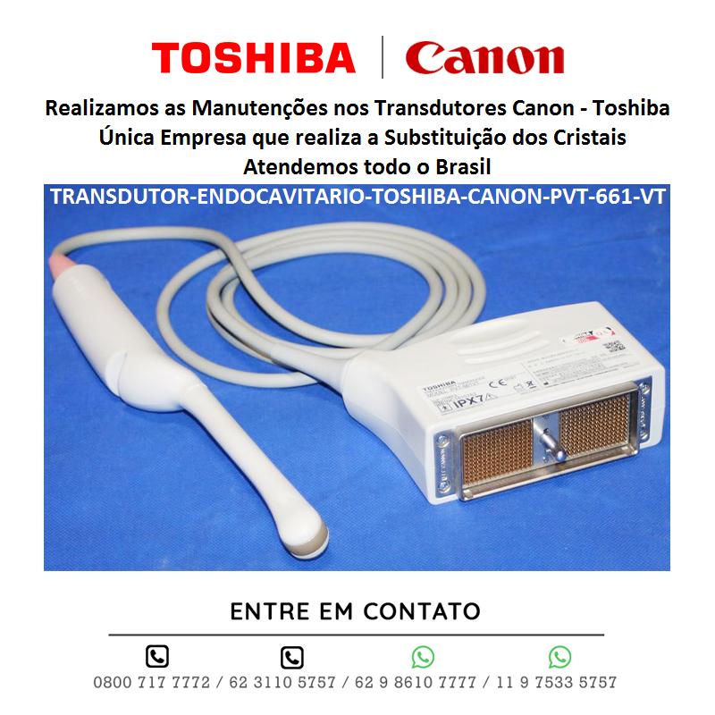 TRANSDUTORES-TOSHIBA-CANON-MANUTENÇÕES-BRASIL