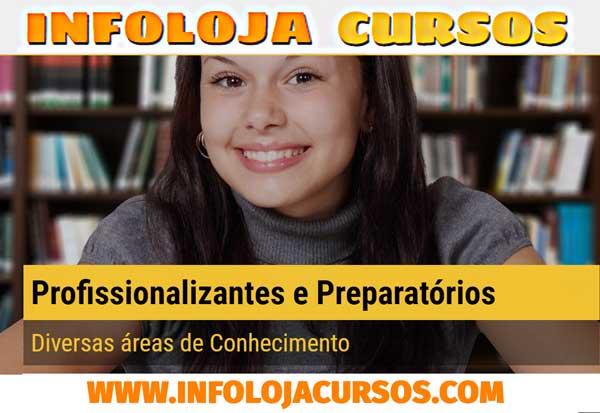 Cursos Online – Estude em Casa