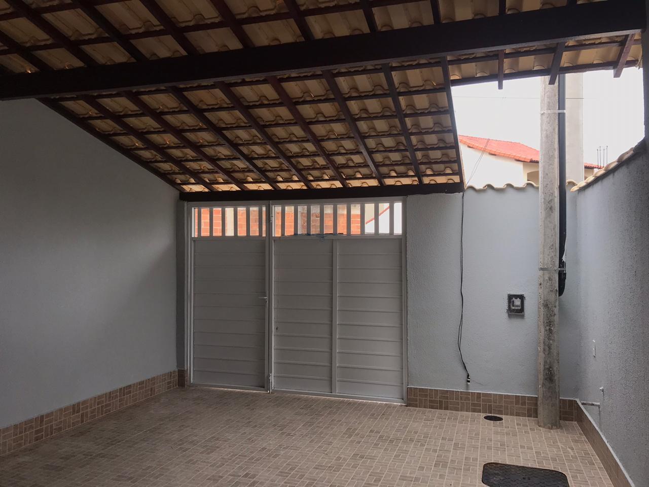 CASA DUPLEX NO MAGARÇA
