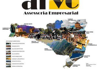 AFVC atua toda região do oeste e serra de Santa Catarina