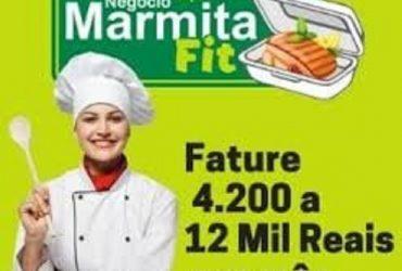Curso Negócio Marmita Fit