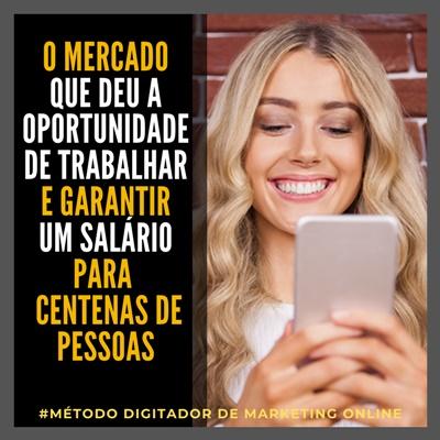 Método Digitador De Marketing Online