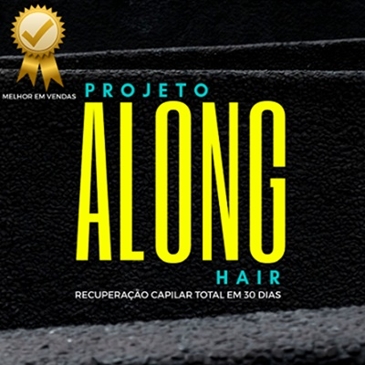 Curso Projeto Along Hair PDF